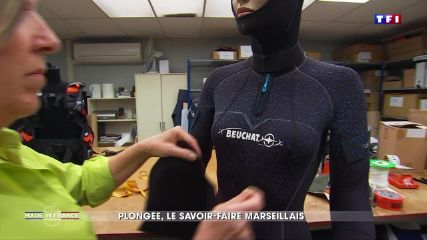 Made in France : Beuchat International ou le savoir-faire marseillais dans la plongée sous-marine